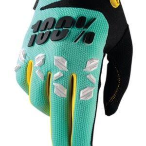 100% Motocross Gloves